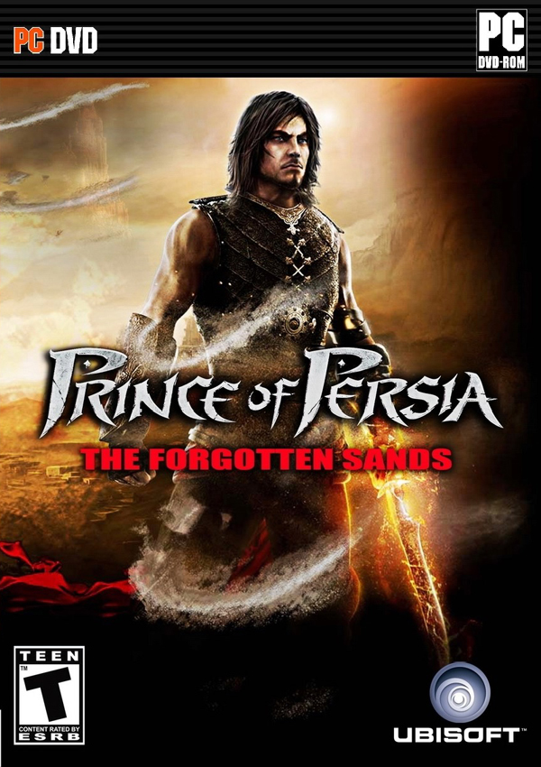 Prince-Of-Persia-The-Forgotten-Sands-Cover-Download-Free