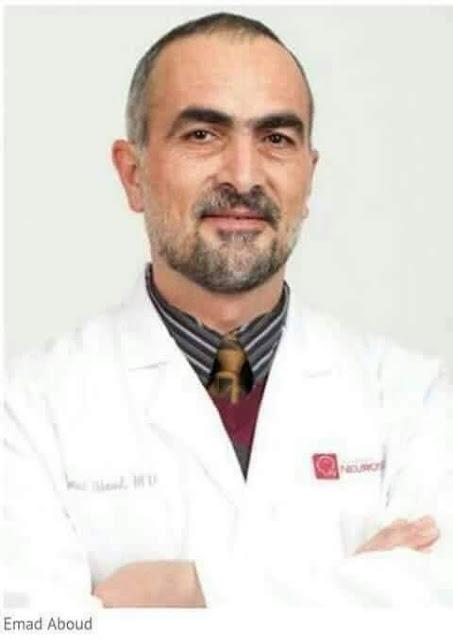 """""""للحد من الأخطاء"""" طبيب سوري يصنع نماذج بشرية للتدريب عليها قبل إجراء أي جراحة"""