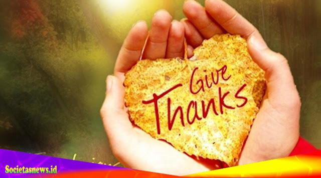 Jika Saja Kita Bersyukur Sebagai Umat Katolik