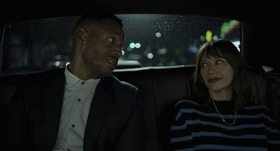 Drama Comedy relationship love family heist detective entertainment movie movies appleTV
