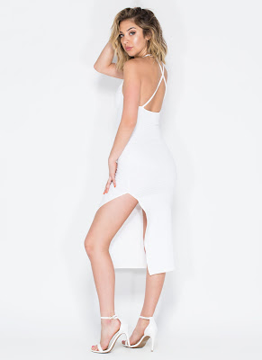 Catalogo de Vestidos de Noche Sencillos