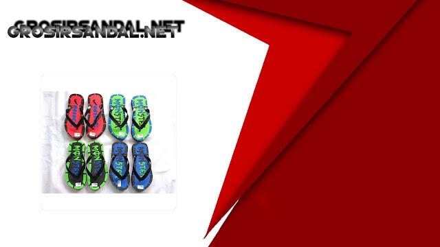 Sandal Anak Ferzi TG || Pusat Sandal Terbaik dan Termurah