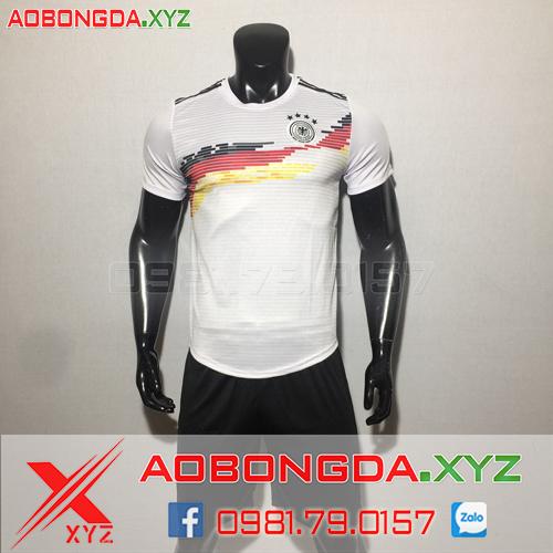 Áo Đội Tuyển Đức 2020 Training 2