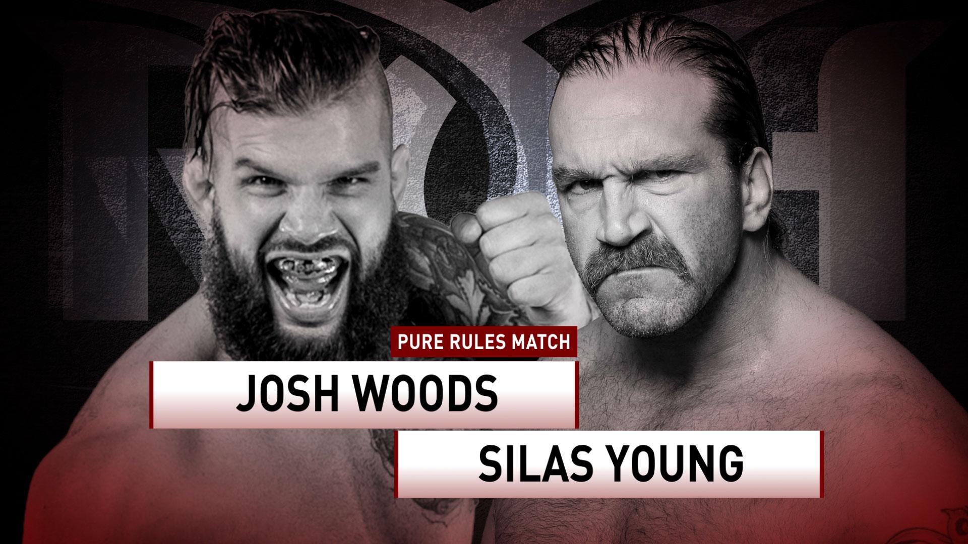 Cobertura: ROH Wrestling (06/06/2021) – Zona de conforto!