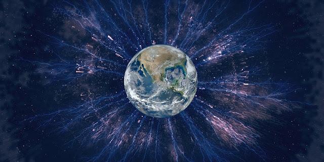 Teori Pembentukan dan Pergerakan Lempeng Bumi