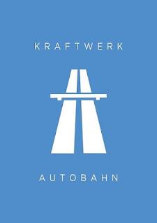 Kraftwerk, Autobahn, LP Cover