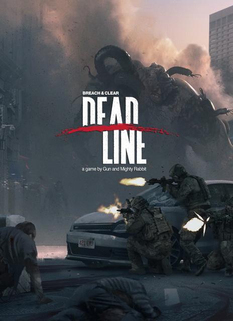 Breach and Clear Deadline Rebirth