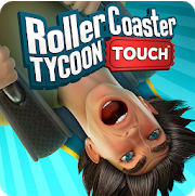 RollerCoaster Tycoon Touch Mod Apk+Data Money For Android