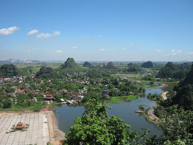 Vuon quoc gia Phong Nha - Ke Bang - Ohavn Travel