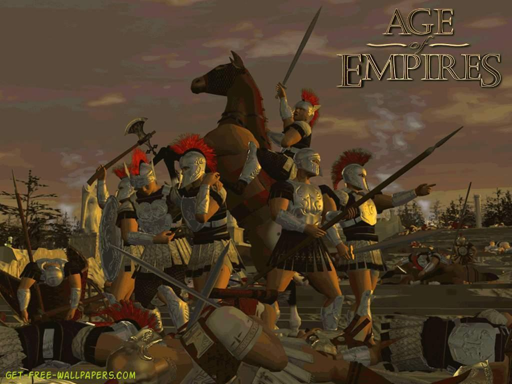 AoE Victory Games Wallpapers Age Of Empires Wallpapers