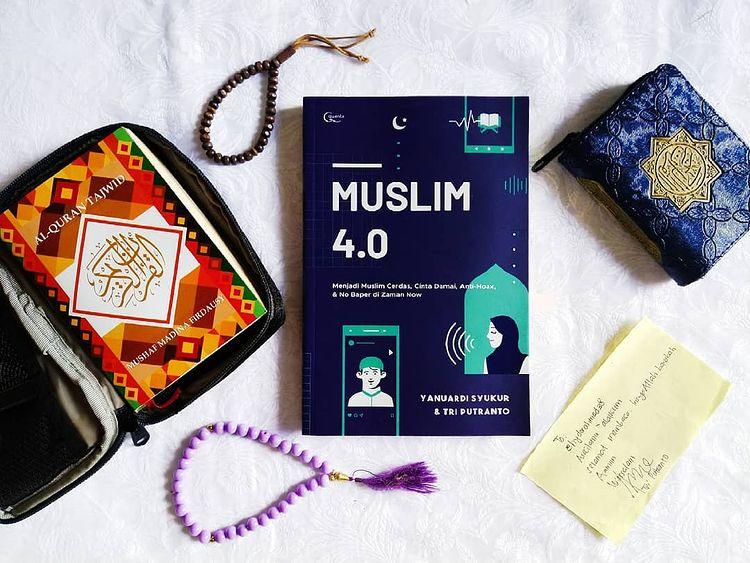 Review Buku : Muslim 4.0