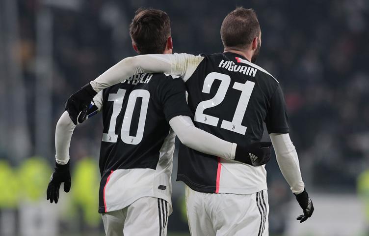 """Higuain: """"Želimo osvojiti Coppa Italia"""""""