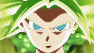 Dragon Ball Super episode 115 New images and New Synopsis