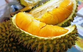Buah Durian Memang Nikmat, Tapi Kalau Berlebihan, Malah Bisa Bikin Kualat