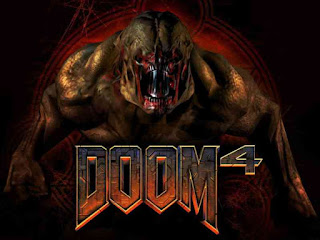 DOOM 4 Game Free Download