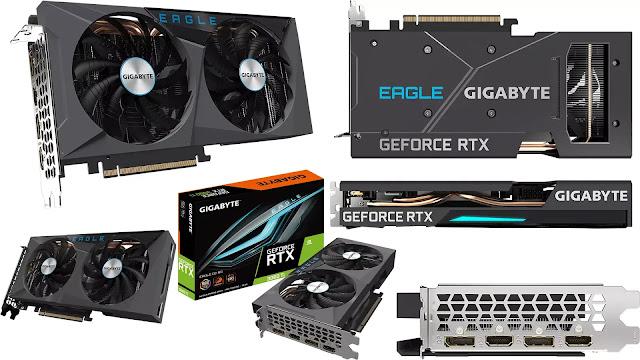 Gigabyte-GeForce-RTX-3060-Ti-Eagle-OC-Box-Front-Rear-Side-Top-IO-Views