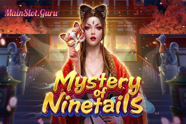 Main Gratis Slot Mystery of Ninetails (JDB Gaming) | 96,00% RTP | MAIN  GRATIS SLOT