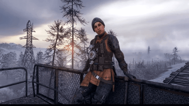 Know More About The World Of Metro Exodus With The New 'Uncovered' Trailer