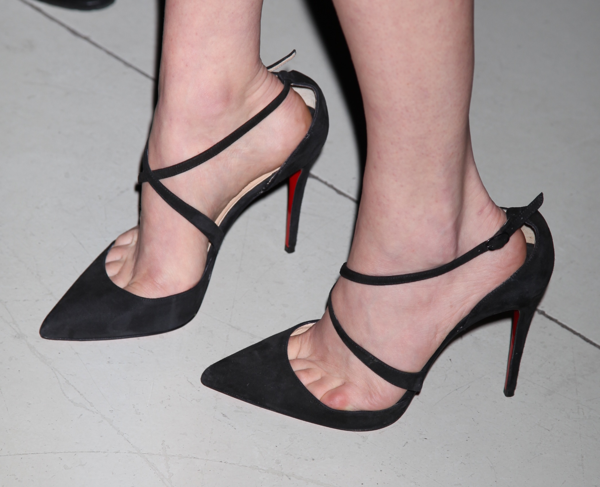 13 high heels shoes show collection 2
