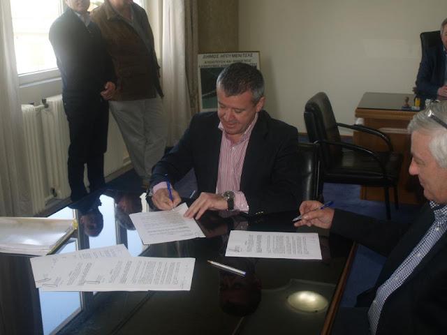Ήγουμενίτσα: 900.000 ευρώ για την ύδρευση στην Ηγουμενίτσα