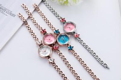 Promo Jimshoney Timepiece 8476