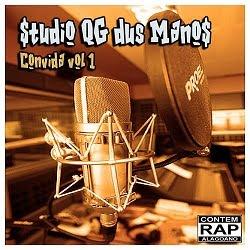 Comunidade Rap Download®: Stúdio QG Dus Manos