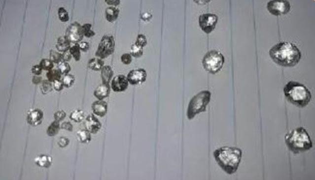 Polícia Federal deflagra Operação Investor para combater exploração ilegal de diamantes em terras indígenas