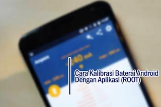 cara mengatasi persentase baterai error pada hp android 3 Cara Mengatasi Persentase Baterai Error Di HP Android