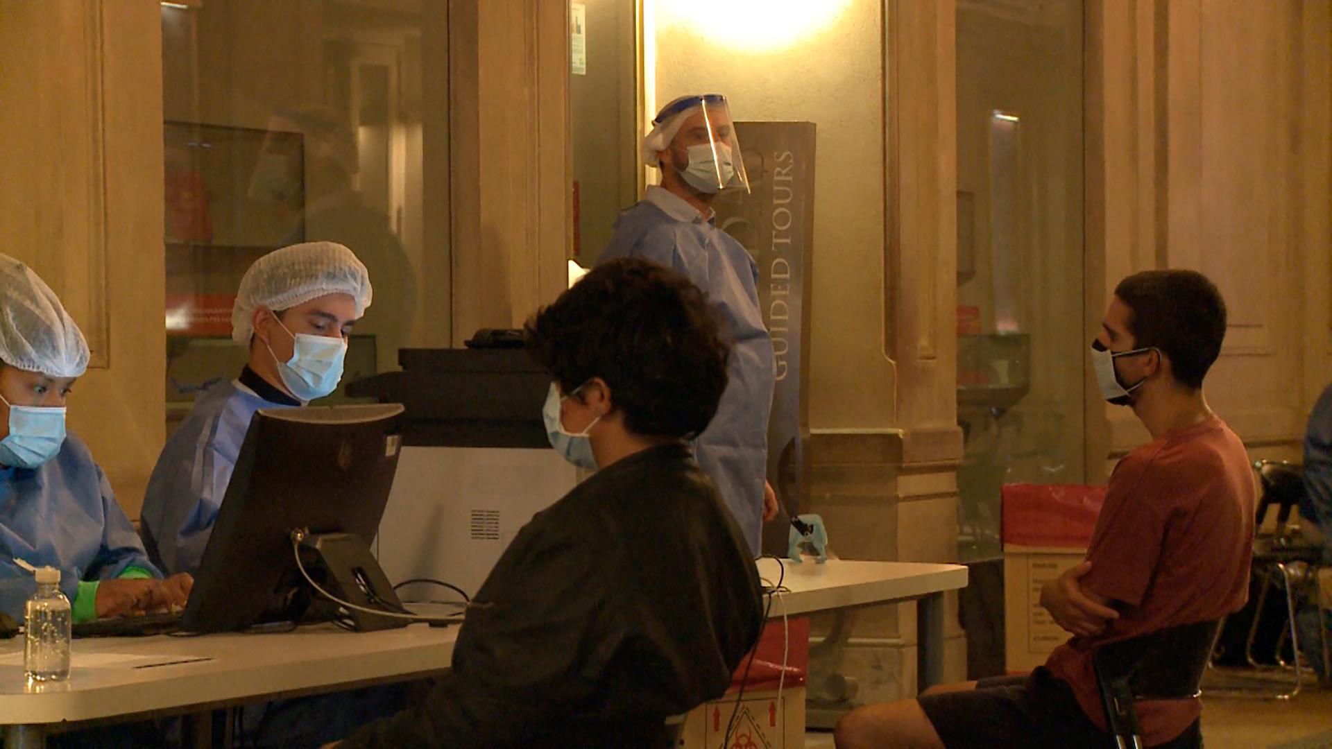 Coronavirus en Argentina: Otras 43 personas murieron y 4.975 contagiadas con COVID-19 en las últimas 24 horas