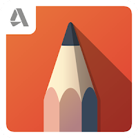Aplikasi Autodesk SketchBook Pro v3.7.2 [ Full Unlock ]