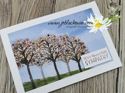 Beauty of Friendship, Stampin' Up!