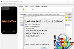 SP FlashTool v5.2020