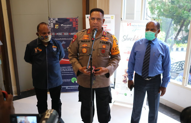 Doren Wakerkwa Ungkap Agenda Peresmian Venue PON XX Papua Digelar Secara Virtual.lelemuku.com.jpg