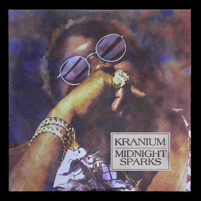 Kranium – Hotel ft. Ty Dolla Sign & Burna Boy