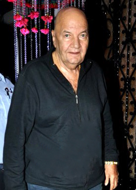 Prem Chopra Biography | prem chopra age