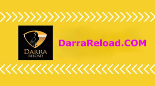 Open Pendaftraran Darra Reload
