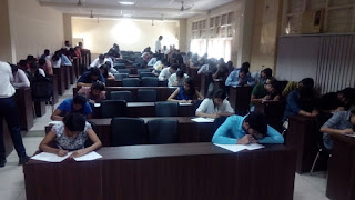 "Campus placement Drive by ""SynapseIndia"" was conducted in JMIT college"