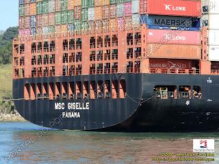 MSC Giselle