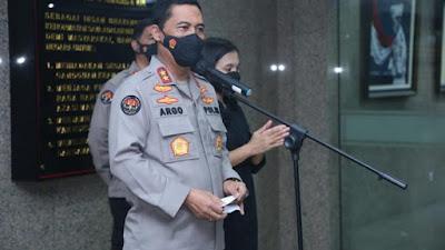Bareskrim Polri Pastikan Kooperatif Tangani Setiap Laporan Masyarakat