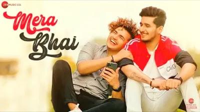 Mera Bhai Lyrics | Vikas Naidu | Shubham Singh