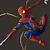 Iron Spider Fan Arte