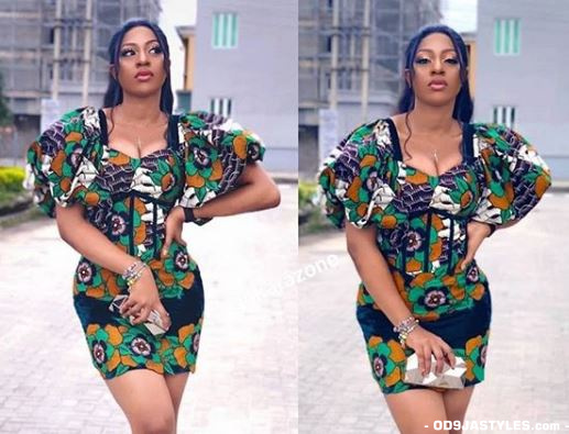 Latest Ankara Styles to slay on