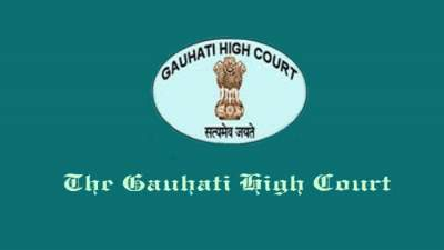 Gauhati-High-Court-Logo
