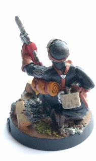 Necromunda Sniper rear Steel legion