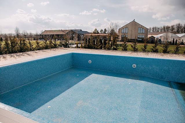 reparación piscinas sin obra