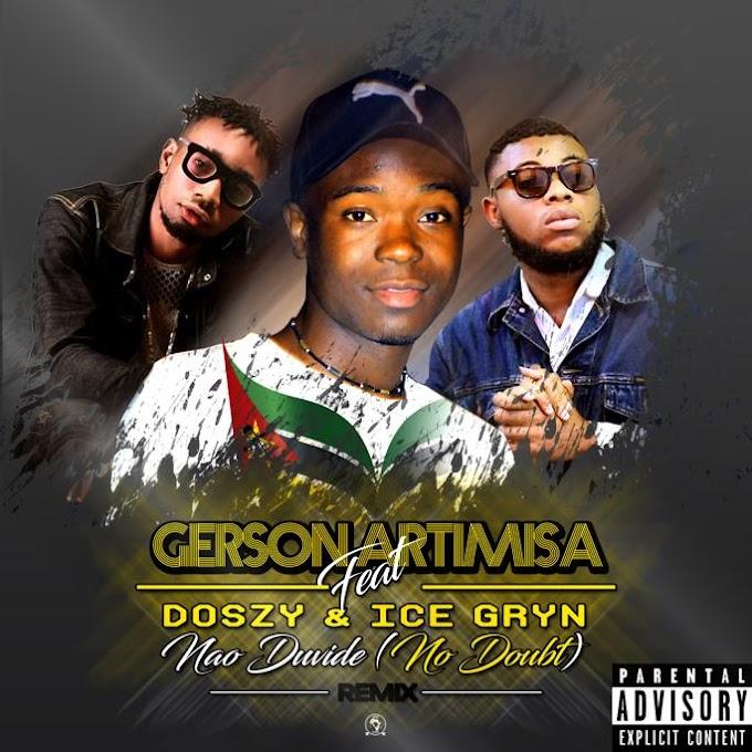 Gerson Artimisa feat. Doszy & Icegryn - Não Duvide (No Doubt) [Remix] 2020 | Download Mp3