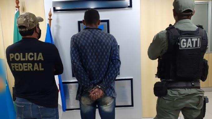 10 mil pés de maconha foram erradicados em operação policial no sertão de pernambuco