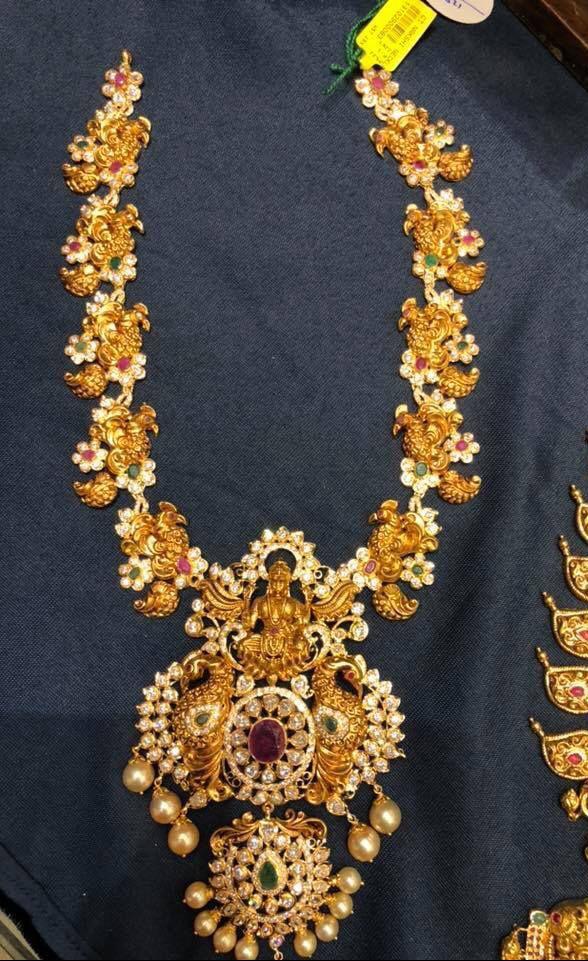 Broad Antique Kada Designs