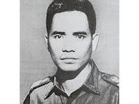 """Sejarah Biografi DI Panjaitan """"Pahlawan Pencetus TNI"""" (1948-1965)"""