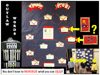 Secret Stories Phonics —  Word Jail (NO MORE Sight Words!)